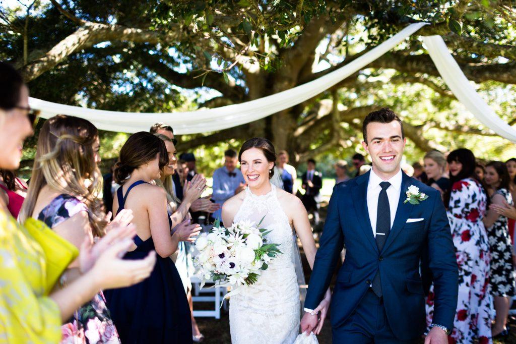 newcastle wedding mc