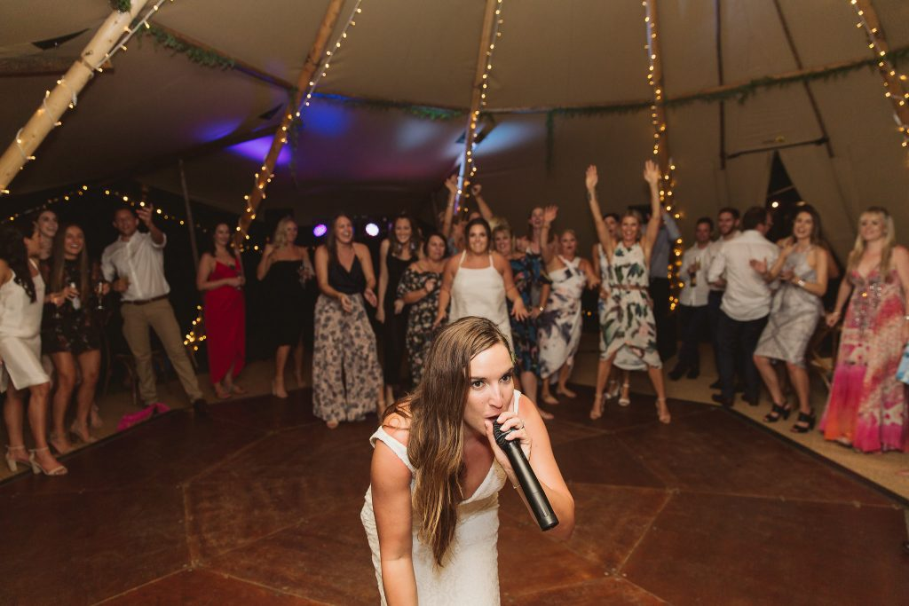 wedding mc hunter valley