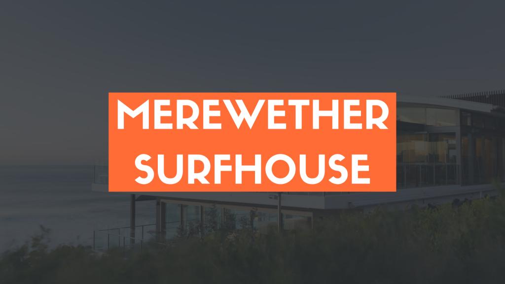Merewether Surfhouse Wedding Reviews