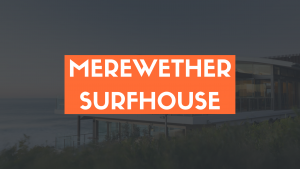 Merewether Surfhouse Wedding Reviews